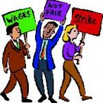 Coût-vie pour 2012 : encore un mauvais coup porté au pouvoir d'achat des recrutés locaux !