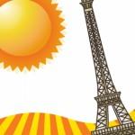 Pas de pause estivale pour les militants parisiens de la CFDT-MAE