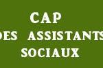 Les élues CFDT-MAE à la CAP des assistants de service social sont sur la brèche