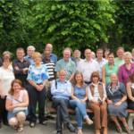 Congrès extraordinaire CFDT-MAE à Bierville (91) du 1er au 3 juillet 2013