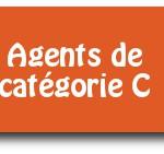Mesures d'urgence en faveur des agents de catégorie C