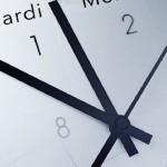 La Charte du temps est applicable dès à présent à tous les agents du MAEDI