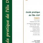 Guide pratique de l'élu DSP