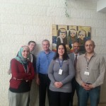 Assemblée Générale de la section CFDT à Amman  – 16 février 2016