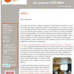 Formation, affectations, médiateur : la «LDS» de mars est en ligne !
