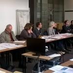 Assemblée générale des adhérents de la section CFDT-MAE de Paris (15 février 2016)