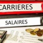Revalorisation du cadre salarial et prise en compte de l'ancienneté, ou les limites de la politique budgétaire du ministère en faveur des recrutés locaux – 1erjuin 2018