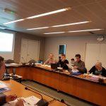 Conseil syndical des 6 et 7 mars 2017