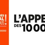 Signez l'Appel des 10 000 !