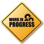 Work in progress ! La CFDT-MAE sur tous les fronts.